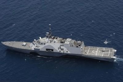 Τα σχέδια του Πολεμικού Ναυτικού για θαλάσσια υπεροχή - Οι φρεγάτες κλάσης τύπου MMSC και τα πανίσχυρα αντιτορπιλικά Arleigh Burke