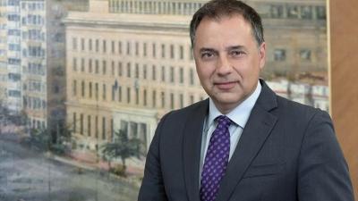Πελαγίδης: Η ΕΚΤ θα στηρίξει την ανάκαμψη - Πιο πιθανό το σενάριο του ήπιου πληθωρισμού περιορισμένης διάρκειας