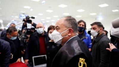 Ιταλία: Ξεκίνησε η ιστορική δίκη για την μαφιόζικη οργάνωση «Ndrangheta» - 335 κατηγορούμενοι