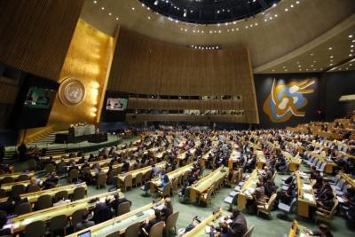Το Συμβούλιο Ασφαλείας του ΟΗΕ διχασμένο για τη Γάζα αδυνατεί να βρει μια λύση στη νέα κρίση