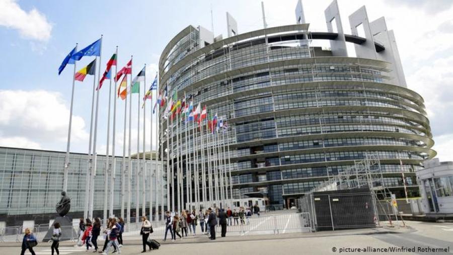 Ευρωκοινοβούλιο: Ψήφισμα - κόλαφος για την τουρκική επιθετικότητα στην Ανατολική Μεσόγειο