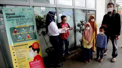 Την μεγαλύτερη ημερήσια αύξηση κρουσμάτων κορωνοϊού κατέγραψε η Ινδονησία