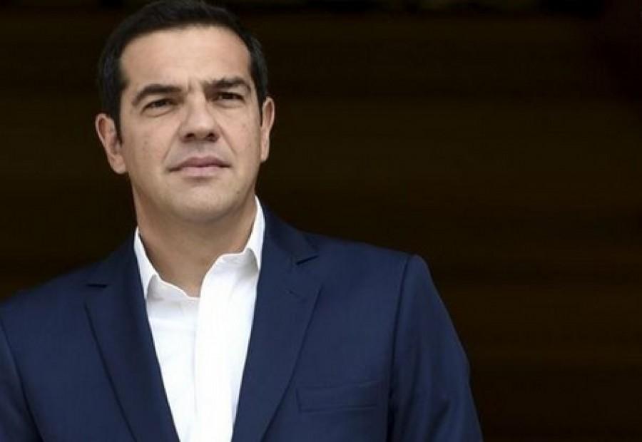 Τσίπρας: Η ώρα της ευθύνης  - Ο Μητσοτάκης συμπεριφέρεται με εγκληματική ανευθυνότητα