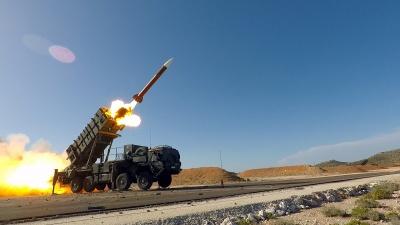 Η Πολωνία αποκτά το αντιαεροπορικό σύστημα πυραύλων Patriot έναντι 3,8 δισ. ευρώ