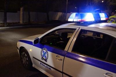 Πυροβολισμοί με τραυματία έναν Αλβανό στο Παλαιό Φάληρο