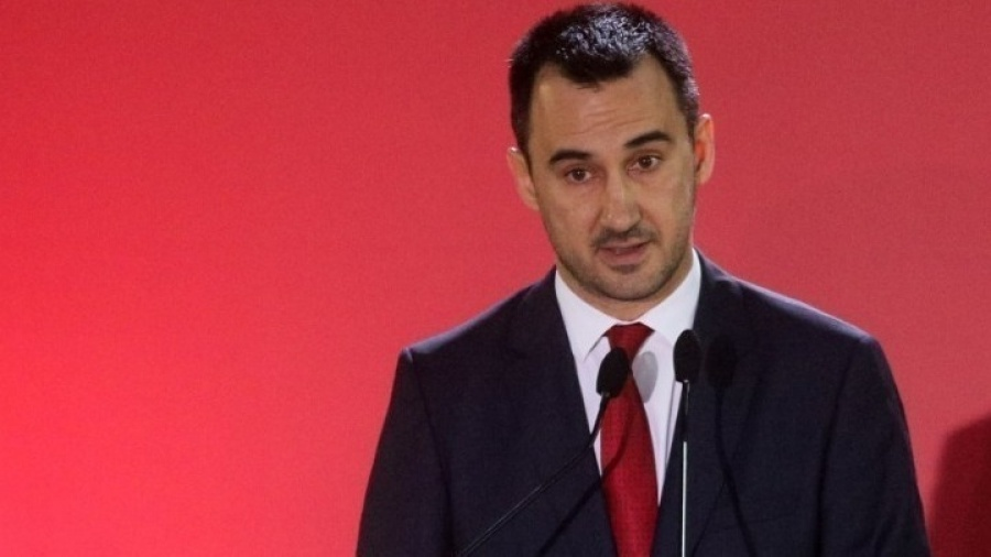 Υπ. Οικονομίας: Έκτακτη χρηματοδότηση ύψους 5 εκατ. ευρώ για τους πληγέντες από τις πλημμύρες