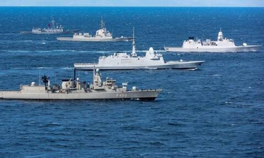 Αυτό είναι το σχέδιο αμυντικής θωράκισης της Ελλάδας στις τουρκικές προκλήσεις