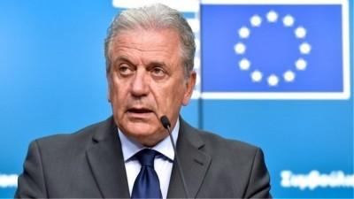 Δ. Αβραμόπουλος: Νίκη της δημοκρατίας και της δικαιοσύνης η καταδίκη της Χρυσής Αυγής