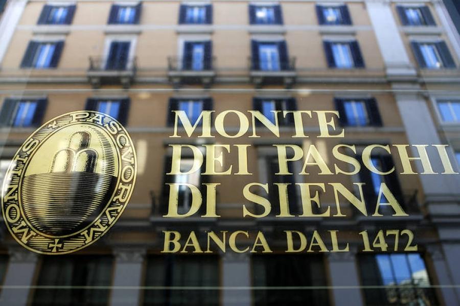 Οι Ιταλοί εμπνέονται από την GameStop και επενδύουν στη Monte dei Paschi