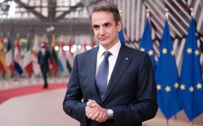 Τουρκία και οικονομία «σπρώχνουν» τον Μητσοτάκη σε εκλογές εκτός προγράμματος μέσα στο 2021 – Έρχονται μέτρα έκπληξη