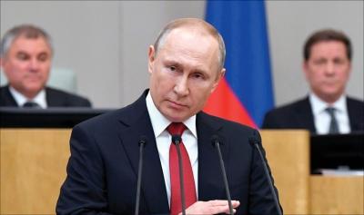 Τριμερής συνάντηση υπό τον Putin για το Nagorno Karabakh στις 11/1