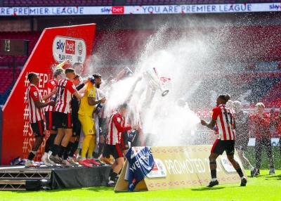 Μπρέντφορντ – Σουόνσι 2-0: Επιστροφή στην Premier League έπειτα από 74 χρόνια! (video)