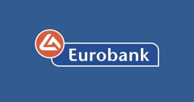 Eurobank: Ζημίες 1,16 δισ. το α΄ εξάμηνο 2020 λόγω Cairo ή κέρδη 176 εκατ. ευρώ χωρίς Cairo