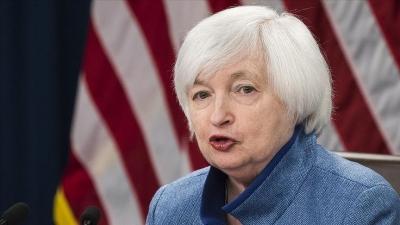 Yellen (ΥΠΟΙΚ ΗΠΑ): Σημαντικό να επιτευχθεί συμφωνία στην αναδιοργάνωση του παγκόσμιου συστήματος φορολογίας