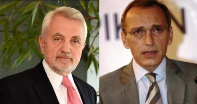 Ελλάκτωρας: Μεγάλη νίκη του Καλλιτσάντση στην Γενική Συνέλευση με 52,916% υπέρ και 46,8% κατά -  Εξελέγει πρόεδρος ο Γ. Προβόπουλος