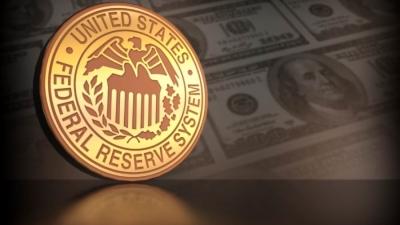 Fed: Παροδικός ο πληθωρισμός, παραμένει μέχρι να μειωθεί το QE - Στοιχεία φούσκας στις αγορές