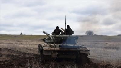 Ουκρανία: Νέα επίθεση αυτονομιστών με έναν στρατιώτη νεκρό και έναν τραυματία