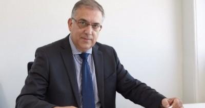 Θεοδωρικάκος (Υπ. Εσωτερικών): Στο Πρόγραμμα «Αντώνης Τρίτσης» έργα υποδομών 22,5 εκατ. ευρώ