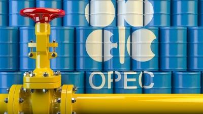 ΟPEC+: Συμφωνία για αύξηση της ημερήσιας παραγωγής κατά 450 χιλ. βαρέλια πετρελαίου/ημέρα