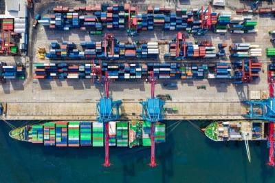 ΕΛΣΤΑΤ: Μείωση 9,9% στις τιμές εισαγωγών στη βιομηχανία τον Νοέμβριο 2020