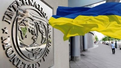 Το ΔΝΤ ζητεί περισσότερες μεταρρυθμίσεις από την Ουκρανία για την εκταμίευση της επόμενης δόσης