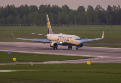 ICAO: Ξεκινά έρευνα για εξαναγκαστική προσγείωση του αεροσκάφους της Ryanair στη Λευκορωσία