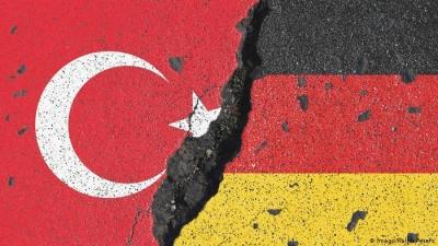 Welt: Γερμανικό πόκερ στην Τουρκία