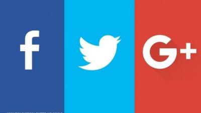 Κομισιόν: Facebook, Google και Twitter πρέπει να ευθυγραμμιστούν επαρκώς με τους ευρωπαϊκούς κανονισμούς