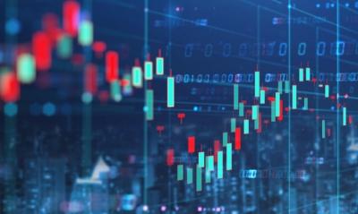 Νευρικότητα στις αγορές - Στο επίκεντρο μακροοικονομία και ομόλογα - Μεταβλητότητα στη Wall