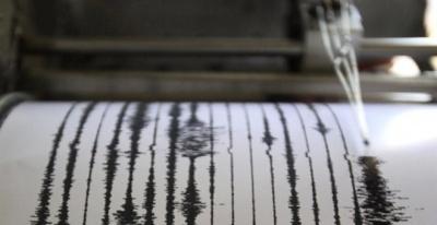 Σεισμός 4,3 Ρίχτερ στον θαλάσσιο χώρο μεταξύ Ρόδου – Καρπάθου