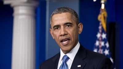 Obama: O κόσμος πρέπει να αντισταθεί στον κυνισμό, παρά την άνοδο των «τυράννων»