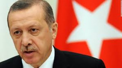 Erdogan: Τηρεί σκληρή στάση στα σχέδια ΝΑΤΟ για τη Βαλτική - Δεν τα στηρίζει χωρίς ανταλλάγματα