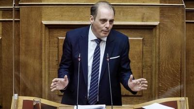 Βελόπουλος: Αστυνομικοί καταγγέλλουν ότι έλαβαν εντολή να κόβουν 10 πρόστιμα την ημέρα στους πολίτες