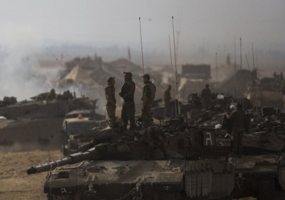 Σε ισχύ η κατάπαυση πυρός στη Λωρίδα της Γάζας – Μεσολάβηση Αιγύπτου