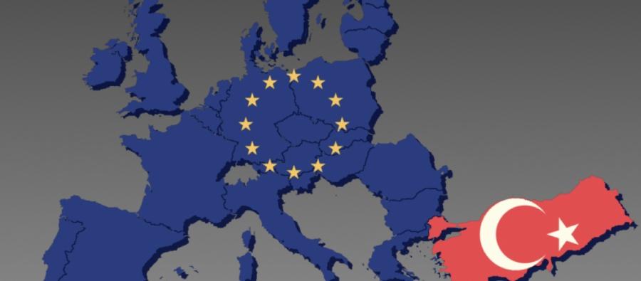 Η ΕΕ αποφασίζει τη στάση της απέναντι στην Τουρκία για Συρία και Κύπρο