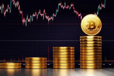 Σε νέα ιστορικά υψηλά το Bitcoin, πάνω από τα 66.000 δολ. - Ξεπέρασε τις προσδοκίες το πρώτο ETF