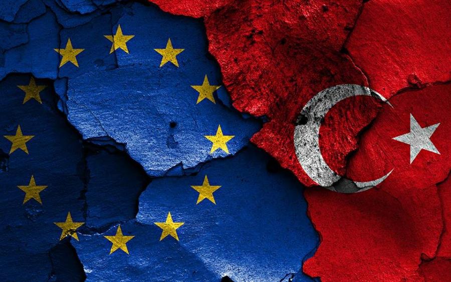 Μείωση κατά 85 εκατ. ευρώ των κονδυλίων προς την Τουρκία, αποφάσισε η ΕΕ