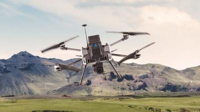 Πρωτοφανής επίθεση με drones από το Ιράν προς την Ιορδανία - Τι ανέφερε ο βασιλιάς της χώρας