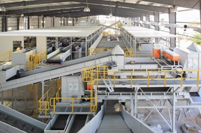 Η WATT ανάδοχος σε έργο ανακύκλωσης 14 εκατ. ευρώ στην Αττική