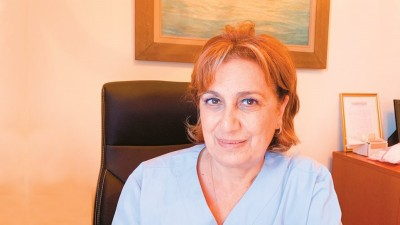 Κοτανίδου για νοσηλεία Ιερώνυμου: Δεν υπάρχει κανένα φάρμακο που να ήρθε από την Αμερική