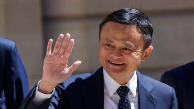 Jack Ma: Έχασε τον τίτλο του πλουσιότερου ανθρώπου στην Κίνα από τον CEO εταιρίας εμφιαλωμένου νερού