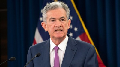 Powell (Fed): Το χρηματιστήριο των ΗΠΑ δεν είναι φούσκα, παρά τα ιστορικά υψηλά PEs