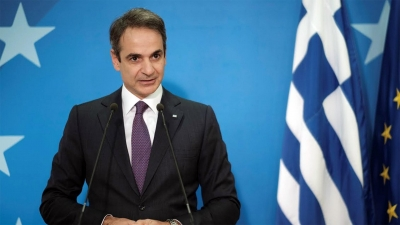 Την «προσοχή» του ΝΑΤΟ αποζητά ο Μητσοτάκης - Οι υποσχέσεις για αύξηση εξοπλιστικών και ο ρόλος της Κίνας...