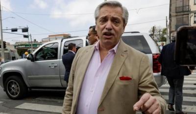 Ευελιξία στην αναδιάρθρωση του χρέους ζητεί από το ΔΝΤ ο πρόεδρος της Αργεντινής