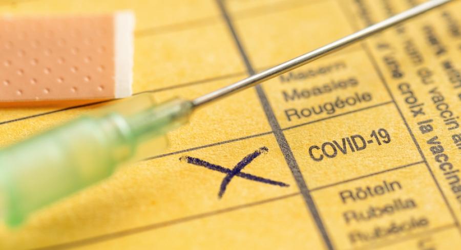Γερμανικός Τύπος: Αργεί το διαβατήριο εμβολιασμού - Πιέζει η Ελλάδα