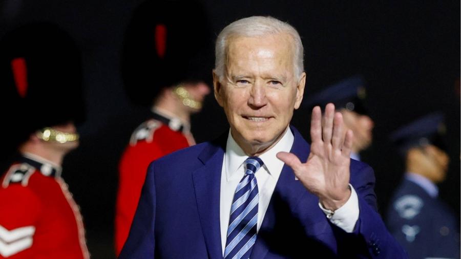 Biden (ΗΠΑ): Τρίτη επανακαταμέτρηση των ψήφων επιβεβαίωσε τη νίκη του στην Αριζόνα