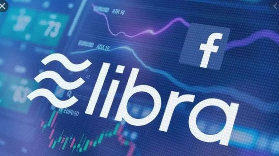 Iανουάριο του 2021 το πολυαναμενόμενο κρυπτονόμισμα Libra του Facebook