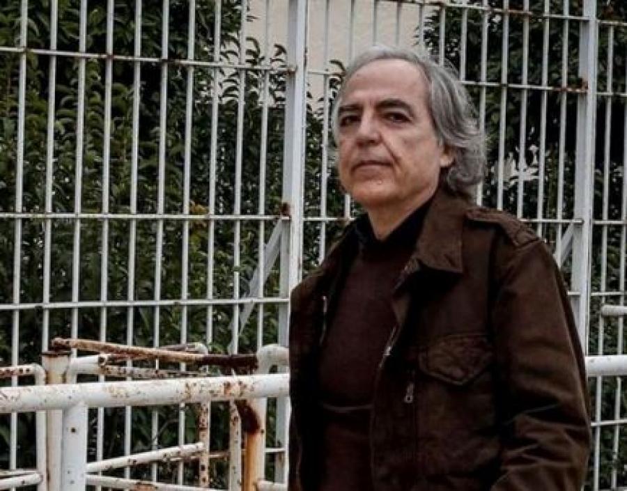 Θεσσαλονίκη: Συγκέντρωση αλληλεγγύης για τον Κουφοντίνα - Με πανό και συνθήματα οι διαδηλωτές