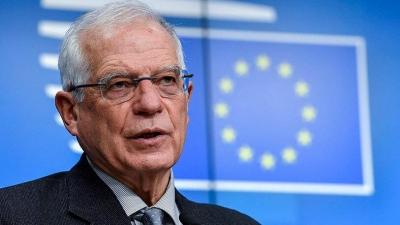 Borrell από Κύπρο: Αποκλιμάκωση προκλητικότητας και Κυπριακό, κομβικά ζητήματα για μια αμοιβαία επωφελή σχέση Τουρκίας - ΕΕ