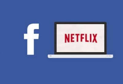 Το Facebook και το Netflix θα είναι οι επόμενοι κυρίαρχοι στο χώρο της τηλεόρασης;
